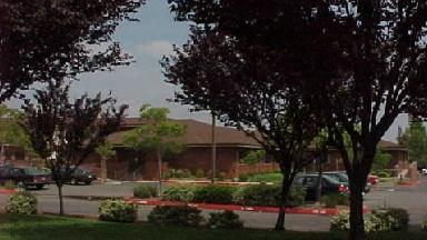 Manorcare Health Services-Citrus Heights - Citrus Heights, CA