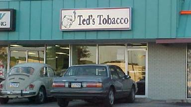 Ted's Tobacco - Homestead Business Directory