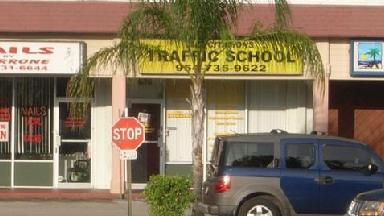 All Citations Traffic School - Homestead Business Directory