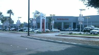 Nissan Of Buena Park Inc