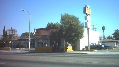 Tom's Burgers - Homestead Business Directory