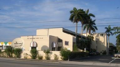 Oasis Apartments - Homestead Business Directory