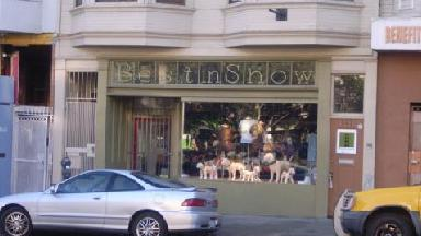 Best In Show - San Francisco, CA
