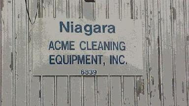 Acme Cleaning Equipment Inc - Homestead Business Directory