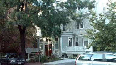 Irving House At Harvard - Homestead Business Directory