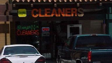 Evergreen Cleaners - Homestead Business Directory