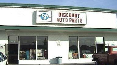 Discount Auto Parts Inc - Homestead Business Directory