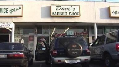 Dave's Barber Shop - Homestead Business Directory