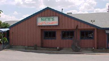 Nates Seafood & Steak House - Homestead Business Directory