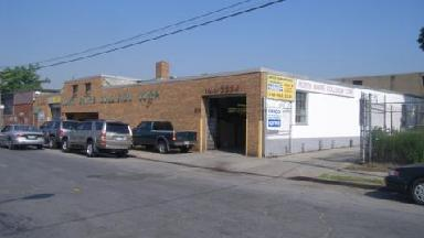 North Shore Collision Corporation - Flushing, NY