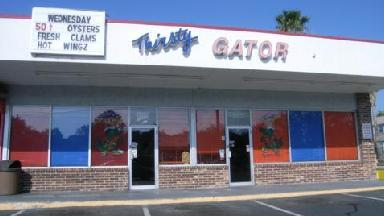 Thirsty Gator - Homestead Business Directory