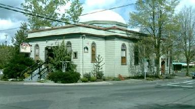 St John's Theater - Homestead Business Directory