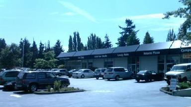 Cat Clinic Of Ne Seattle - Homestead Business Directory