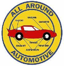 All Around Automotive, Inc.