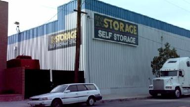 In Storage Self Storage Space - Homestead Business Directory