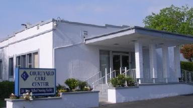 Courtyard Care Ctr - Homestead Business Directory
