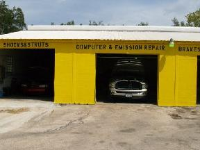 Todd's Automotive Repair & Service - Austin, TX