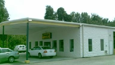 Triangle Rent A Car - Homestead Business Directory