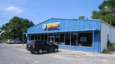 H & D Auto Parts Of Mt Dora - Homestead Business Directory
