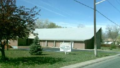 Seventh-day Adventist Church - Homestead Business Directory