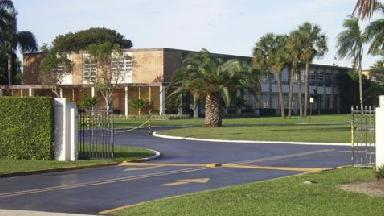 St Brendan High School