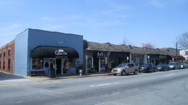 Our Town Marietta - Homestead Business Directory