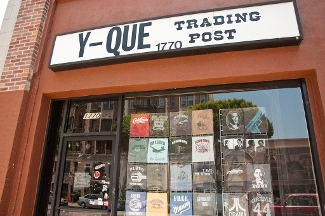 Y-que Trading Post - Homestead Business Directory