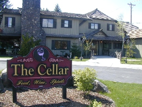 Cellar - Homestead Business Directory