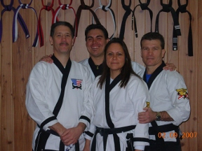 American Karate & Self Defense