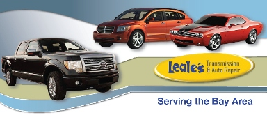 Leale's Transmissions & Auto