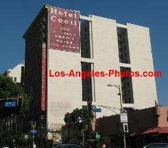 Cecil Hotel - Homestead Business Directory