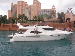 Yacht Charters - Homestead Business Directory