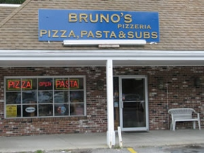 Brunos Pizzeria - Homestead Business Directory