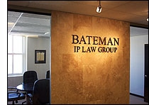 Bateman Ip Law Group