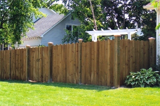 Olivarez Bros. Fence Co. - Richmond, TX