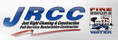 Just Right Cleaning & Constr