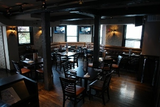 Cityside Bar & Grill - Brighton, MA