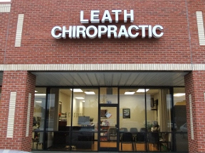 Leath Chiropractic - Homestead Business Directory