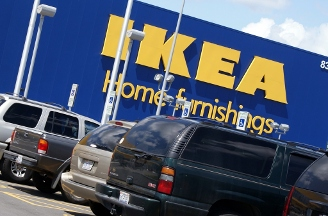 Ikea charlotte nc 28262 business listings directory for Ikea portland directions