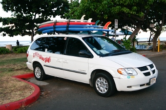Girls Who Surf - Homestead Business Directory