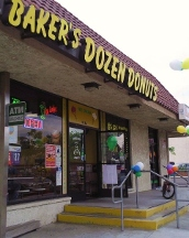 Baker's Dozen Donuts - Homestead Business Directory