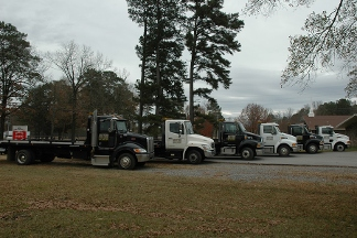 Metro Towing & Recovery Llc