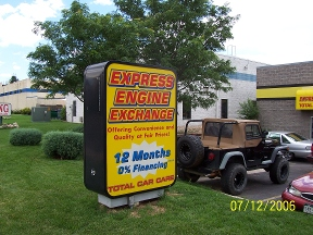 Express Auto Repair & Eng Exch - Homestead Business Directory