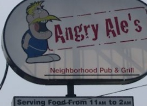 Angry Ales