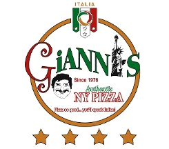 Gianni's New York Pizza