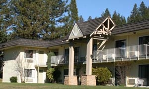 Best Western Gold Country Inn - Grass Valley, CA