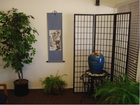 Steve Phillips Acupuncture Ctr