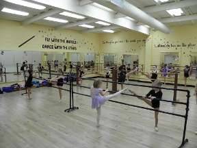 Charmette Academy Of Dance - Homestead Business Directory