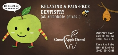 Green Apple Dental - Homestead Business Directory
