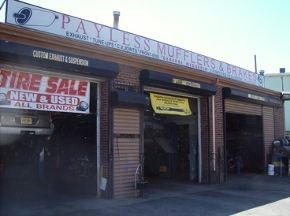 Payless Mufflers & Brakes - Homestead Business Directory